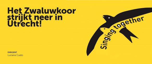 zwaluwkoor Utrecht